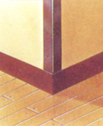 Hand Rails & Corner Guards