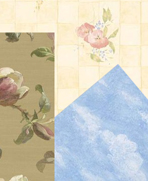 Acoustical Wallcoverings Sample